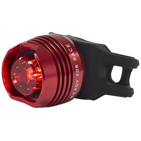 Cube RFR Diamond Cykellampa red LED röd